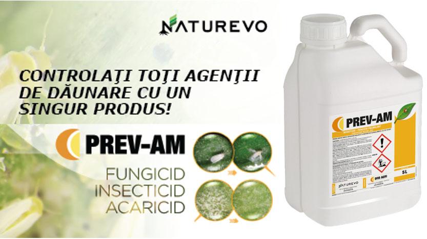 Naturevo Prev-AM1