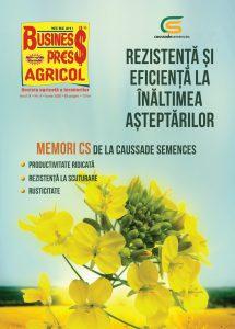 Revista Business Press Agricol – IUNIE 2020