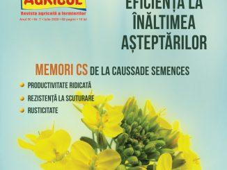 Revista Business Press Agricol – IULIE 2020