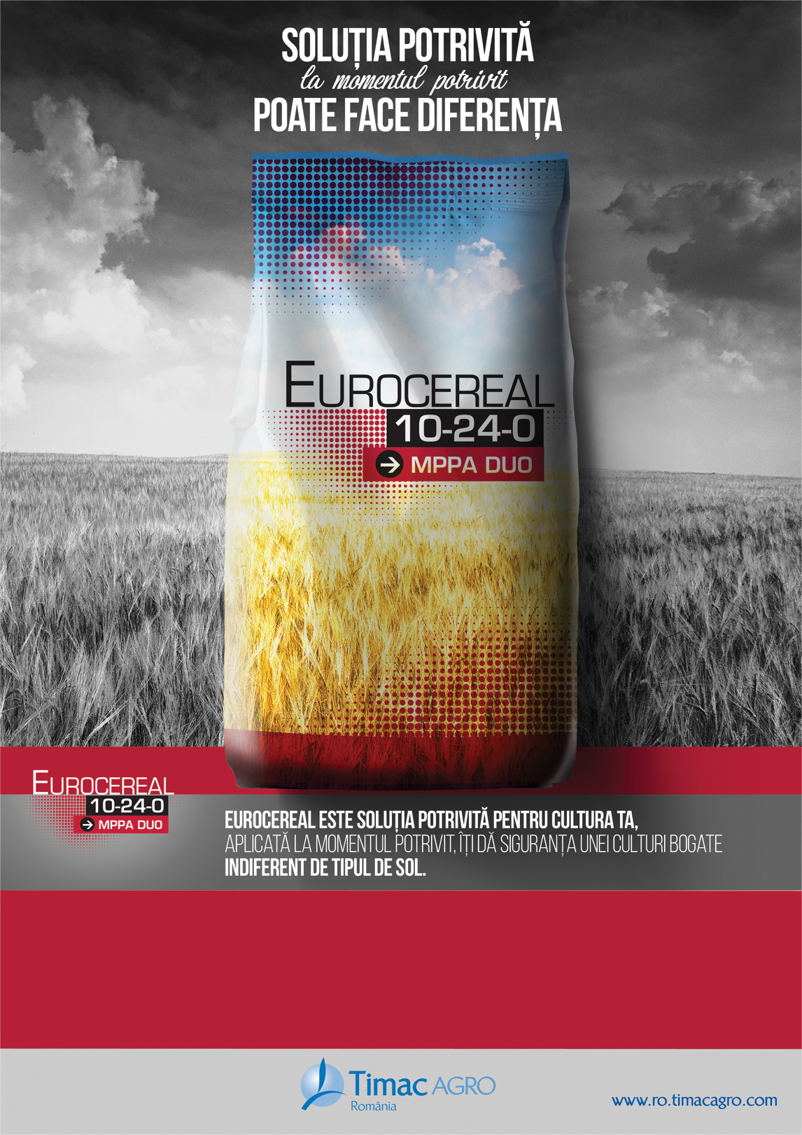 Timac Eurocereal
