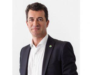 Florian Ciolacu, director executiv Clubul Fermierilor Romani_2020
