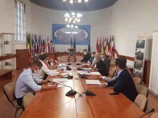 2020 09 17 Meeting Clubul Fermierilor Romani - AMPNDR, AFIR