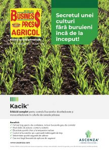 Revista Business Press Agricol – SEPTEMBRIE 2020