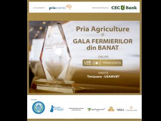 Invitatie agriculture timisoara