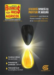 Revista Business Press Agricol – OCTOMBRIE 2020