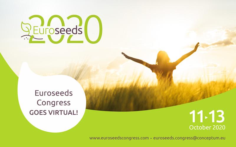Euroseeds congress