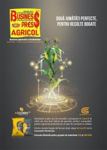 Revista Business Press Agricol – NOIEMBRIE 2020