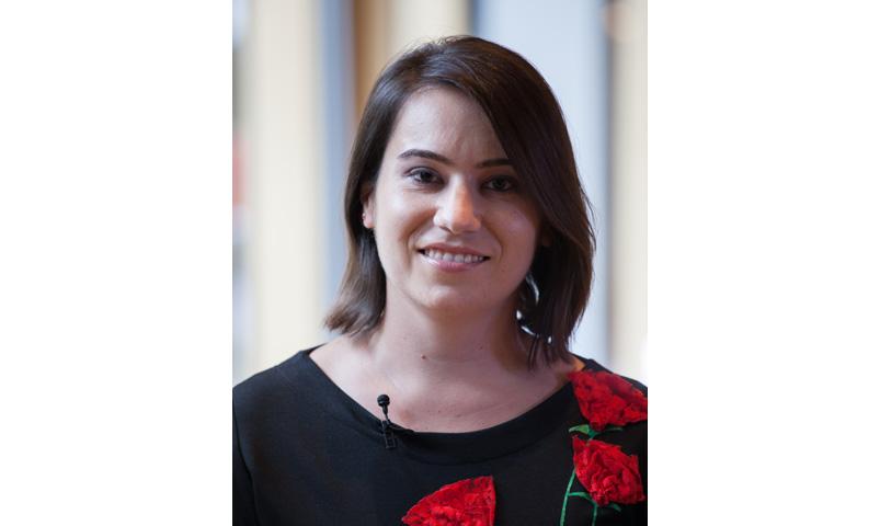 Ana Gheorghiu