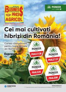Revista Business Press Agricol – DECEMBRIE 2020
