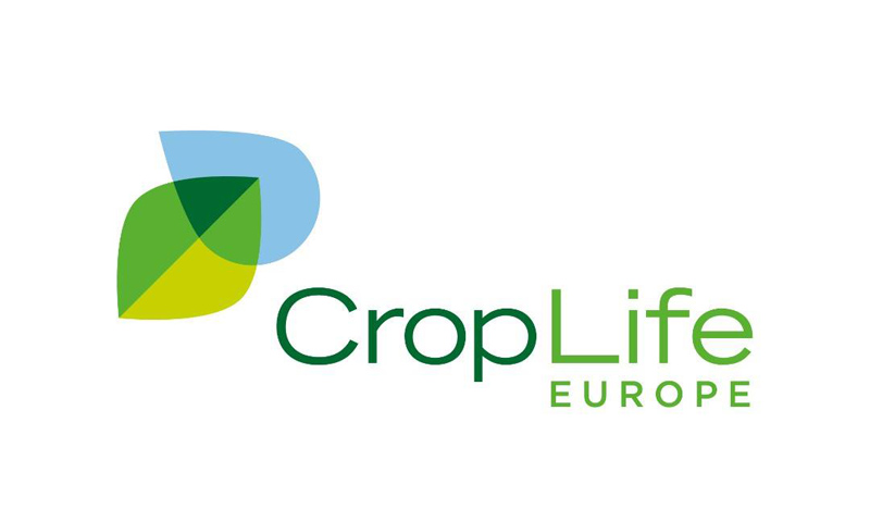 Logo CropLife Europe 2